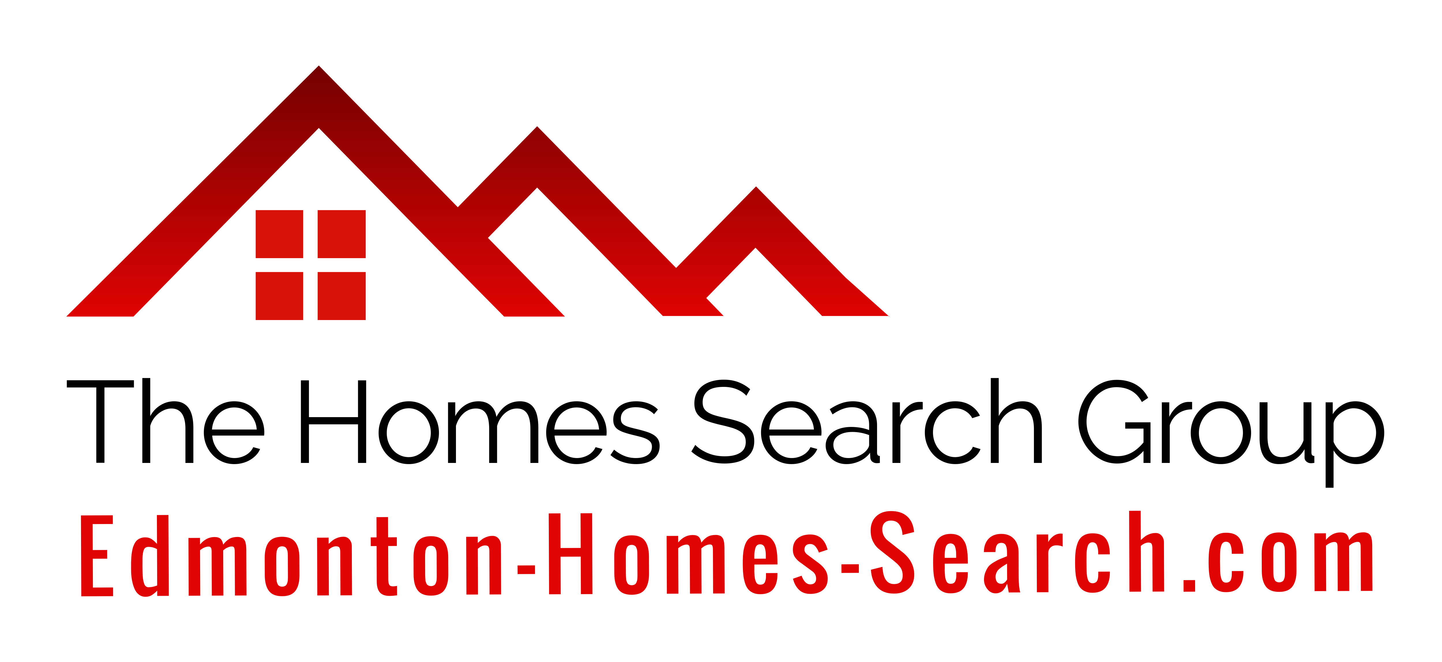 Searching for listings in Edmonton
